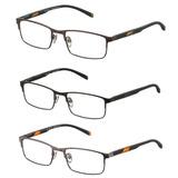 Armação Para Oculos De Grau Mormaii Mo1134 Garantia Fabrica