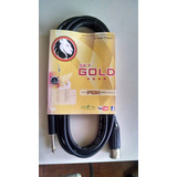 Cable Audio Sky Gold