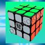 Cubo Rubik Mofang Jiaoshi 3x3 Rubik Rapido Speed Original