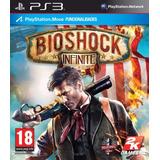 Bioshock - Infinite Ps3