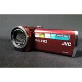 Cambio Flex De Pantalla Jvc Gz-e200/e10/hm-440/hm-650