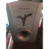 Home Theather Ozaki