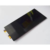 Pantalla Sony Xperia Z1 940-1818-1ra Tm2806-s