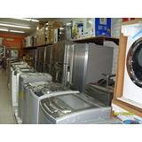 Secadoras Lavadoras Y Nevecones 24 Horas