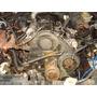 Motor Diesel Sportage 2.0 Tdi Ano 2.000 Retificado A Pouco