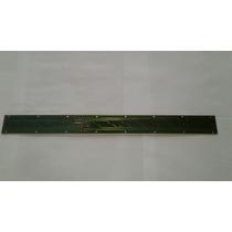 Placa De Contato Da Pedaleira Órgão Minami Sm33