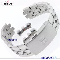 Tissot Prc200 - Pulseira Original - Aço Inoxidável