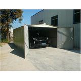 Galpon Garage Prefabricado 20,52 M2 100% Galvanizado