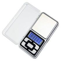 Báscula Digital Balanza Electrónica 500 Gramos 0.1 500g