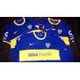 Jersey Nike Boca Juniors Futbol Argentina