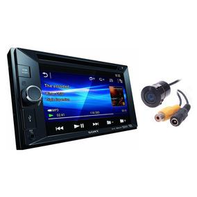 Estereo Doble Din Dvd Xplod Sony Toyota Hilux + Camara