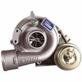 Turbo Compresor Chevrolet S10 / Blazer 2.5 / Mb Sprinter /