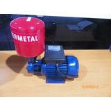 Bomba Hidrocompacto 1/2hp Fermetal