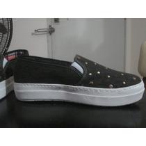 Zapatillas Panchitas Mujer