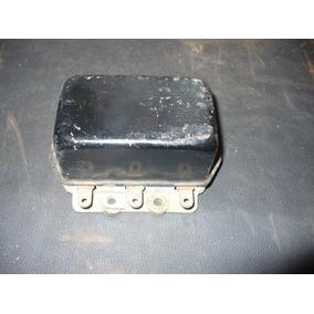 Caixa Regulador Carro Antigo 6v
