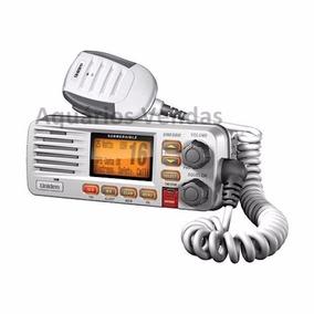 Radio Vhf Marítimo Uniden Solara Dsc Um-380 Novo Homologado