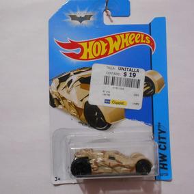 Fermar4020 The Tumbler R-296 Batman C/etiqueta