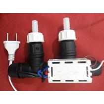 Filtro Uv-c De 4w Ultra Violeta Lampada Germicida 110v Tesla