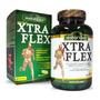 .xtra Flex X 100 Capsulas Medical Green