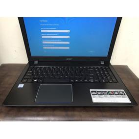 Bomba! Acer I5 7ª Generación 4 Gb 1 Tb T/ilum 15.6 Intacta!