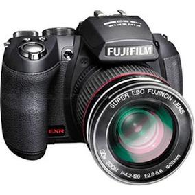 Câmera Digital Fujifilm Finepix Hs20 C/16mp, Zoom Óptico 30x