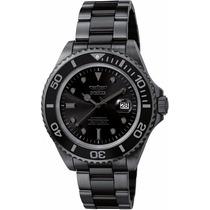 Invicta F0068 Pro Diver All Black Novo Na Caixa Automatico