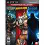 2k Essentials Collection Nuevo Y Sellado Ps3 Solo En Igamers