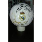 Balon De Futbol Nro 5 Real Madrid 100%original
