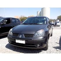 Clio Sedan Privilege 2005-unico Dono - Particular-troco