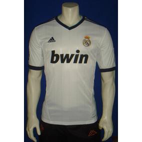 Playera Real Madrid Champion League 2012 / 2013