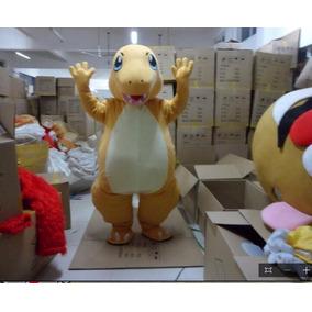 Charman Pokemon Botarga Original Alta Calidad + Envio Gratis
