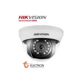 Camara Hikvision Turbo Hd-tvi 720p Ds-2ce56c0t-irmm Indoor