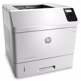 Impresora Hp Laserjet Enterprise 600 M604n M601n M602n 52ppm
