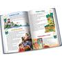 Livro Infantil Com Cd Ou Dvd 365 Historias Capa Dura