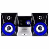 Minicomponente Noblex Mnx-150 Bluetooth 1800w Lhconfort
