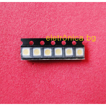 Led Backlight 3v Tv Samsung Lg Ln536 Ln5400 Kit 24 Peças
