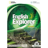 English Explorer 3 - Workbook - Cengage Learning