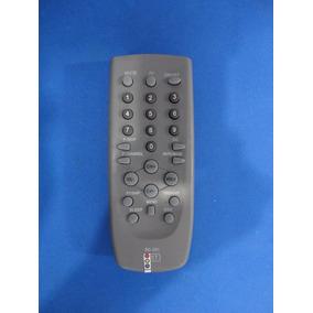 Controle Remoto Tv Tubo Cce 14 20 21 29 34 Polegadas