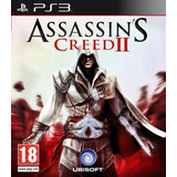 Assassins Creed 2 Ps3 || Stock Ya! || Falkor!