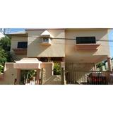 Hermosa Casa 2 Niveles En Villa Aura