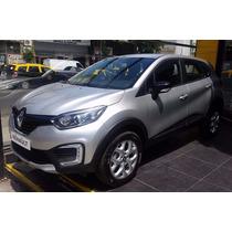 Renault Captur 2.0 Zen $412.000 Entrega Inmediata Car One