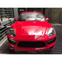 Porsche Cayenne 5p Gts V8 Tiptronic 8v 2014