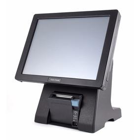 Tereminal Punto De Venta Touch Dynamic Pulse Quad Core J1900