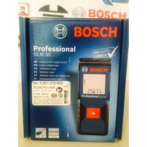 Medidor Laser O Distanciometro Bosch 30mt Envio Gratis
