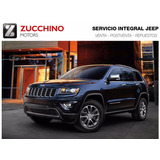 Jeep Grand Cherokee Laredo O Limited | 0km | Zucchino Motors