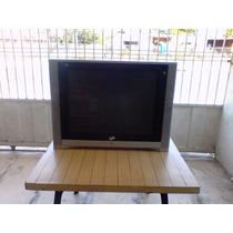 Televisor 29 Convencional Marca Mk Tech Modelo Hps-2907