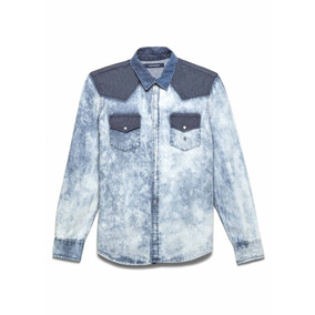 Camisa Hombre Airborn Patch