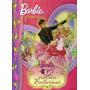 Colección Barbie - 12 Princesas Bailarinas - Tapa Dura