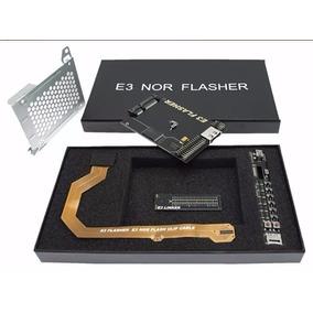 E3 Nor Flasher Original