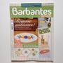 Revista Cadernos De Pontos Especial Babantes Tapetes Flores
